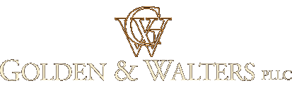 Golden & Walters, PLLC